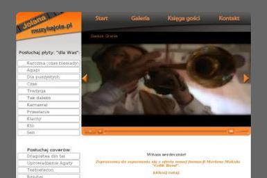 Oprawa Muzyczna - Zespół muzyczny Bytom