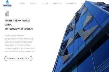 FHU Wodnik - Profesjonalne usługi utrzymania czystości - Czyszczenie Tapicerki Meblowej Jaroszowice