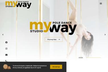 My Way Pole Dance Studio - Trening Personalny Kielce
