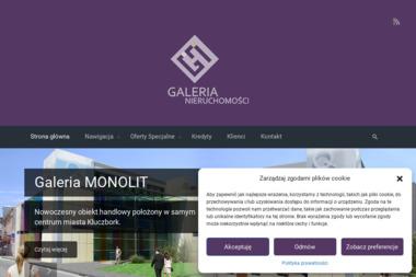 Galeria Nieruchomości Grzegorz Urbański - Agencja nieruchomości Kluczbork