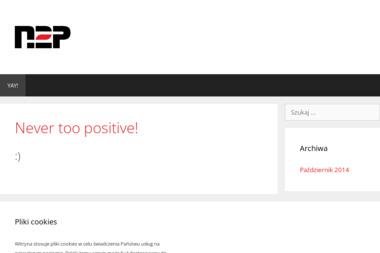 N2P Agencja Reklamowa - Kalendarze Sokółka