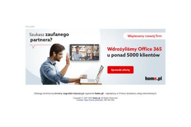 PHU Granit Jacek Leonowicz - Blaty Kuchenne z Kamienia Młynary