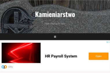 Onyx Kamieniarstwo Bartłomiej Madoński - Posadzki betonowe Gryfice