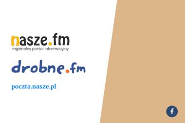 Nasze Radio Sp. z o.o. - Drukarnia Sieradz