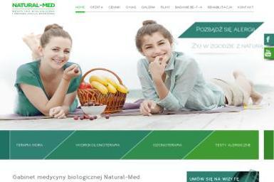Natural-Med - Medycyna naturalna Kielce
