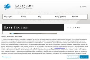 Easy English - Szkoła językowa Tczew