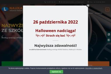 Prywatna Szkoła Nauki Jazdy Sebastian Sebastian Babiak - Nauka Jazdy Dzierżoniów