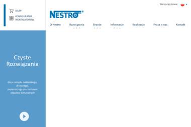 Producent Systemów Odpylających Nestro - Skład budowlany Stare Olesno
