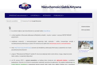 Nga Sp. z o.o. - Biuro Nieruchomości Koszalin