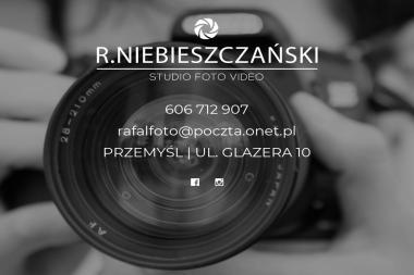 Rafał Niebieszczański Studio Foto Video - Fotograf Przemyśl