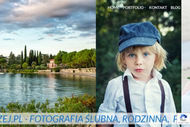 Niecoinaczej Anna Maćkiewicz - Fotograf Koleczkowo