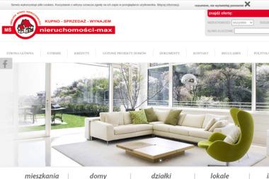 Agencja nieruchomości Wolsztyn
