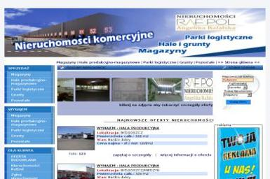 Agencja Nieruchomości Rafpol. Angelika Rafalska - Nieruchomości Bydgoszcz