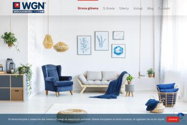 WGN – Nieruchomości - Agencja Nieruchomości Lubin