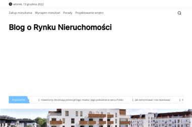 Wysocki Biuro Nieruchomości - Agencja nieruchomości Biłgoraj