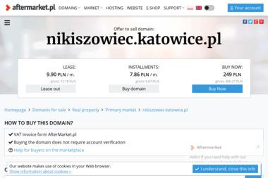 Efa Gryt - Agencja nieruchomości Mysłowice