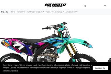 No Moto Marcin Figiel - Banery Lublin