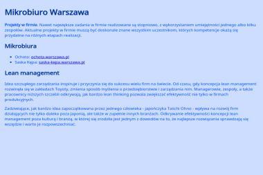 Nobran Sp. z o.o. - Kampanie Marketingowe Pruszków