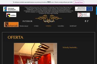 Norberciak S.C. - Schody Łódź