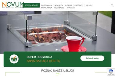 Novum Stone Expert Sp. Z.o.o. - Sklep Budowlany Nowy Sącz