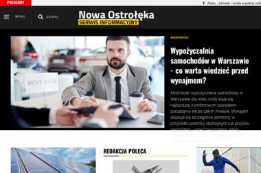 Grupa Polskie Media Sp. z o.o. Serwis internetowy, wiadomości, reklama - Agencja marketingowa Ostrołęka