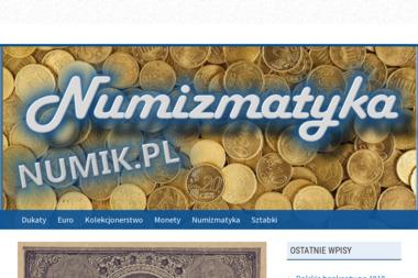 NUMiK Naprawa Urządzeń Mobilnych i Komputerów - Naprawa RTV Łomża