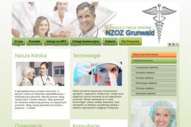 NZOZ Grunwald - Ortopeda Poznań