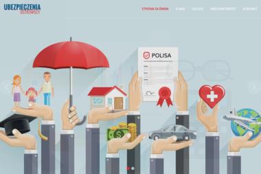 Ubezpieczenia Ostrowscy Insurancepro-Marcin Ostrowski - OC Starachowice