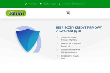 Officekredyt - Kredyt hipoteczny Tarnów