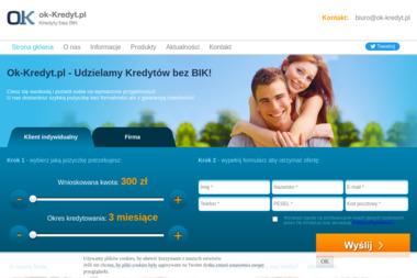 OK Kredyt - Doradztwo Kredytowe Wieliczka