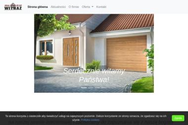 F.H.U Witraż - Drzwi Przeworsk