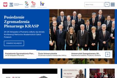 Alliance Française przy UAM - Kurs francuskiego Poznań