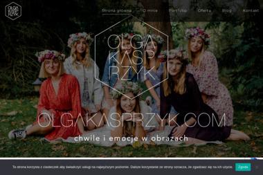 PPHU Olga Kasprzyk - Fotografowanie Białobrzegi