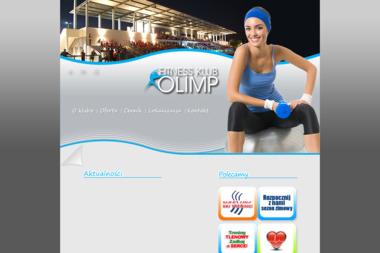 Fitness Klub Olimp - Trener Personalny Opole