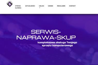 OlsTech Group - Komputery i sieci Bydgoszcz