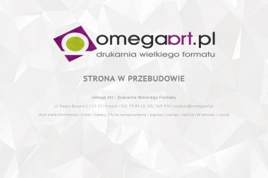 Studio Reklamy Omega art - Reklama Kielce
