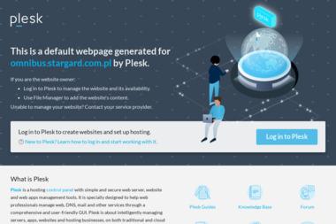 Centrum Edukacyjne Omnibus Małgorzaty Starzyńskiej - Nauczyciele angielskiego Stargard