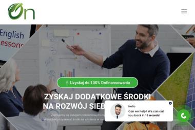 Firma On. Baterie fotowoltaiczne, audyt - Kolektory słoneczne Rzeszów