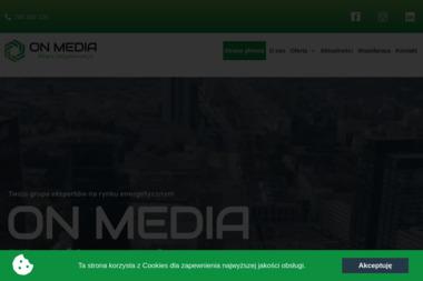OnMedia A. Kułak sp.j. - Agencja marketingowa Olsztyn