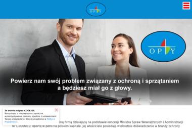 Opty Sp. z o.o. - Kancelaria Prawna Złotokłos