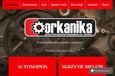 Korona S.C. Dariusz Korona Paweł Korona - Agencja ochrony Lublin