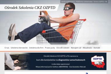 Nauka Jazdy Zenon Semczyszak - Jazdy Doszkalające Bolesławiec