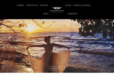 Oskar Szymczyk - Fotograf Stargard