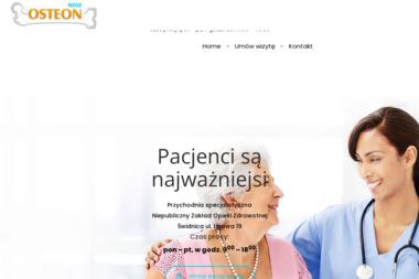 """Lekarz Hanus-Zawadzka Mariola - Niepubliczny Zakład Opieki Zdrowotnej """"Dzierżoniowskie Centrum - Psycholog Dzierżoniów"""