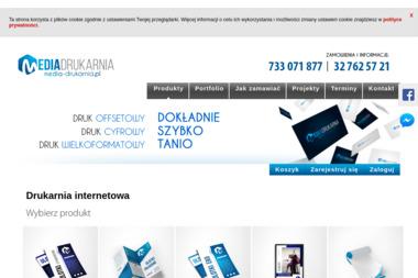 Otodruk Studio Reklamy Anna Grabeusz - Banery Dąbrowa Górnicza