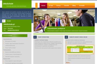 Centrum Języków Obcych Justyna Plizga - Nauczyciele angielskiego Chełm
