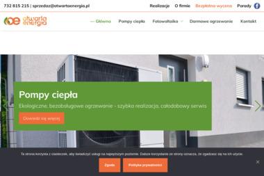 Otwarta Energia - Kolektory słoneczne Piotrków Trybunalski