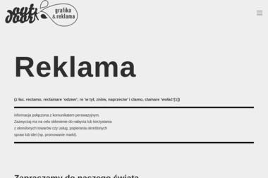 Outdoor Usługi Marketingowe Waldemar Moroz - Analiza Marketingowa Kwidzyn