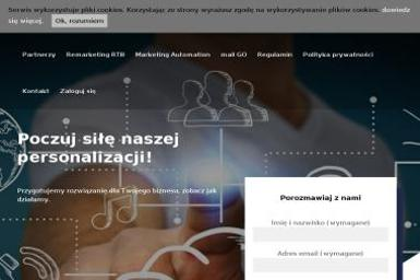 FHU Kryspol Krzysztof Kaczyński - Marketing Ninków