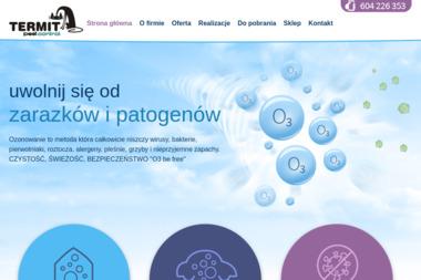 Firma Usługowo Handlowa Eko Mag Pietrzyk Magdalena - Finanse Jastrzębie-Zdrój